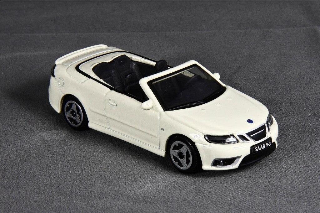 9 3   2008 Sport Cabrio