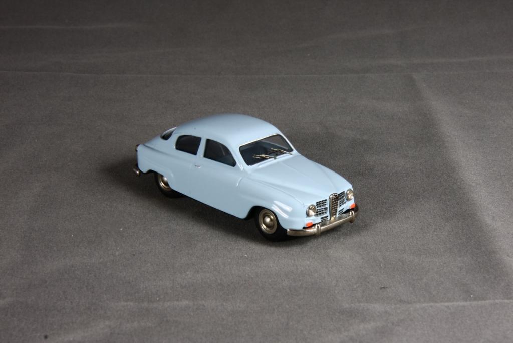 Saab-Archive: Saab car models