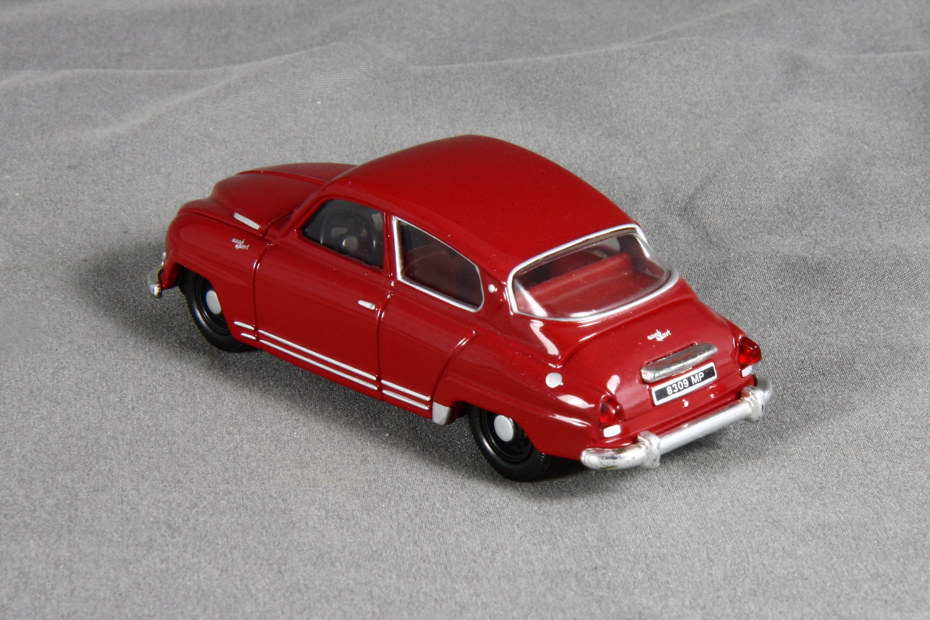 96 Sport - 1961 two-stroke Bild 2